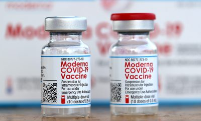 Vắc xin Moderna của nước nào? Hiệu quả chống lại COVID 19 là bao nhiêu?