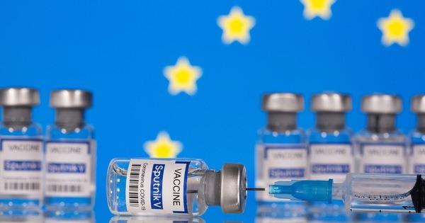 vắc-xin Sputnik V, vắc-xin Sputnik, vắc-xin, Sputnik, vaccine  Sputnik V
