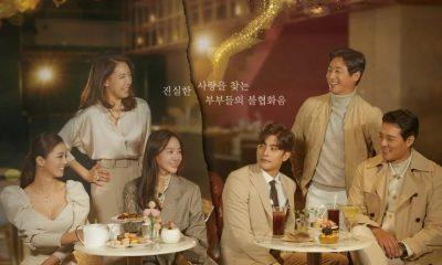 Bản nhạc hôn nhân: Bộ phim tình cảm đầy kịch tính và hấp dẫn của xứ Hàn 2021