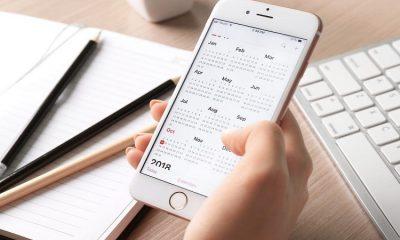 Bật mí 2 cách cài lịch âm trên Iphone thuận tiện và đơn giản nhất