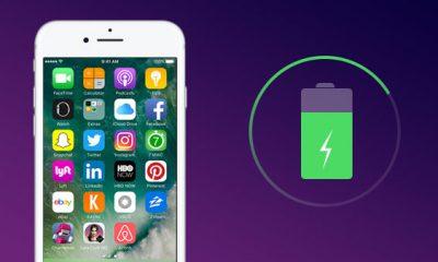 Top 7 cách tiết kiệm pin iPhone có thể bạn chưa biết
