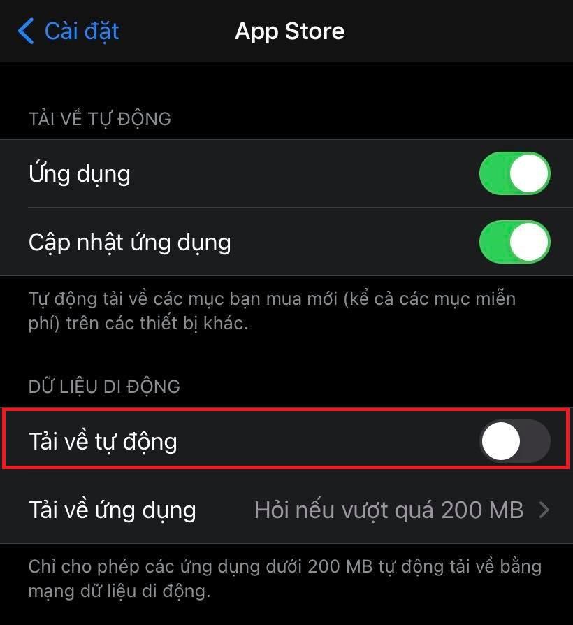 cách tiết kiệm pin iPhone, tiết kiệm pin iPhone, tăng dung lượng pin iphone