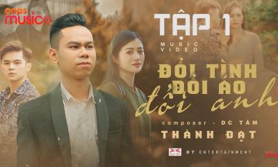 Lời bài hát Đổi Tình Đổi Áo Đổi Anh – Nguyễn Thành Đạt