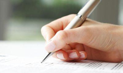 Mẫu đơn xin chuyển lớp mới nhất cho học sinh, sinh viên 2021