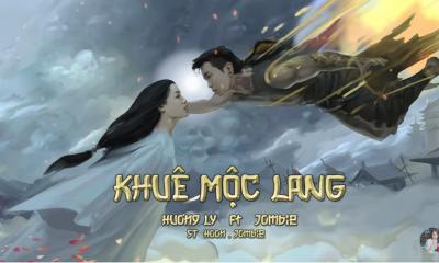 Lời bài hát Khuê mộc lang - Hương Ly, Jombie (G5R)