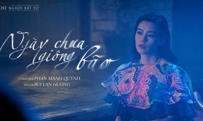 Lời bài hát Ngày chưa giông bão (Người Bất Tử OST) - Bùi Lan Hương