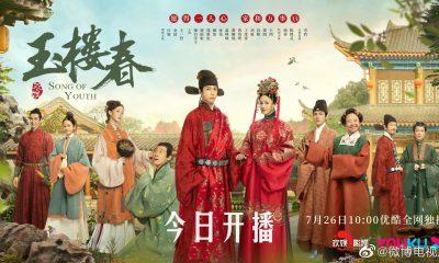 Ngọc Lâu Xuân: Bộ phim gia đấu hài hước của Hoa Ngữ mới nhất 2021