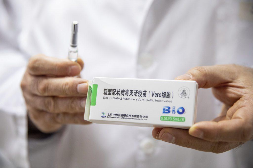 Vắc xin Sinopharm của nước nào, Vắc xin Sinopharm có hiệu quả không, Vắc xin Sinopharm có an toàn không