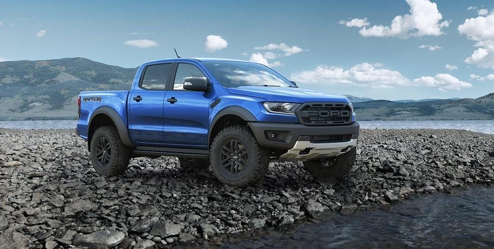 giá xe Ford Ranger 2021, giá Ford Ranger, mức giá xe Ford Ranger 2021,  Ford Ranger