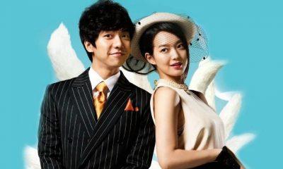 Bạn gái tôi là hồ ly (2010): Chuyện tình giữa người và cáo hot nhất màn ảnh xứ Hàn