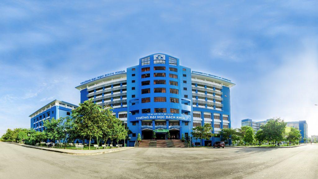 các trường đại học ở TP HCM, nên học trường đại học ở TP HCM, trường đại học hot ở TP HCM