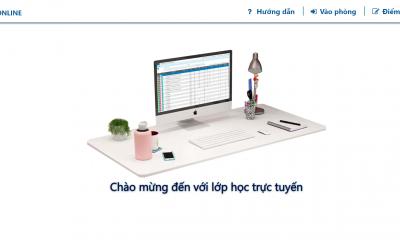 Cách đăng nhập lophoc.hcm.edu.vn dành cho học sinh mới nhất 2021