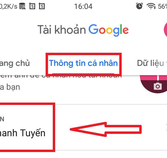 4 cách đổi tên trên Google Meet đơn giản trên điện thoại và máy tính