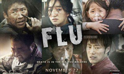 Đại dịch cúm (2013): Cuộc chiến giữa con người và dịch bệnh kỳ quái
