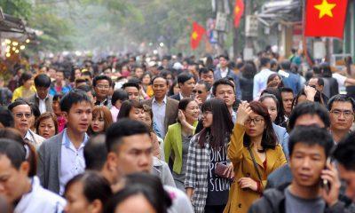 Dân số Hà Nội năm 2021 bao nhiêu?