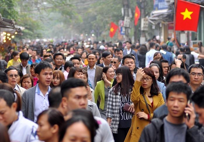 Dân số Hà Nội năm 2021, Dân số Hà Nội 2021, Dân số Hà Nội,  Thủ đô Hà Nội