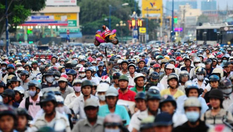 Dân số TP HCM năm 2021, Dân số TP HCM, Dân số TP HCM 2021