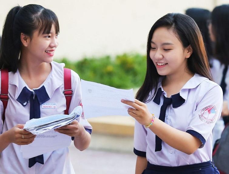 đơn xin nhập học, mẫu đơn xin nhập học, đơn xin nhập học 2021