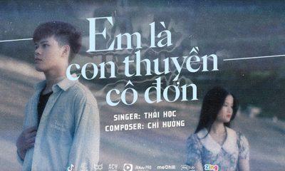 Lời bài hát Em là con thuyền cô đơn - Thái Học
