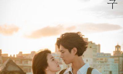 Review Gặp gỡ (Encounter): Mối tình chị em lãng mạn liệu có vượt qua thử thách?