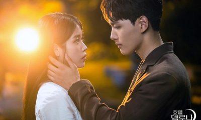 Hotel Del Luna (2019): Khách sạn bí ẩn và mối nhân duyên của chủ tịch Jang Man Wol