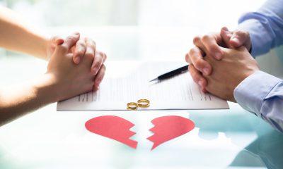 Mẫu đơn ly hôn mới nhất năm 2021