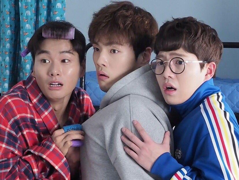 Nhà trọ Wakiki: Phim Hàn Quốc siêu lầy lội mà bạn không thể bỏ lỡ