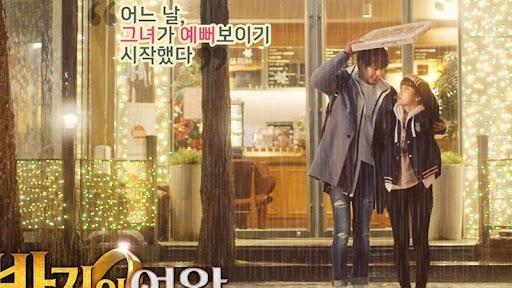 Nữ hoàng của chiếc nhẫn, Queen of The Ring, phim Hàn Quốc