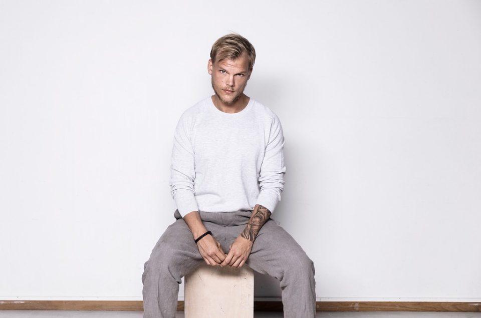 kỷ niệm sinh nhật lần thứ 32 của Tim Bergling, kỷ niệm sinh nhật lần thứ 32 của Avicii
