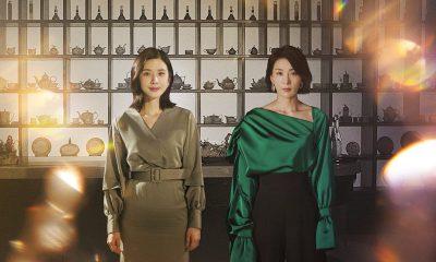 Sở hữu (Mine): Mối tình bách hợp của bà cả Seo-Hyun hấp dẫn nhất 2021