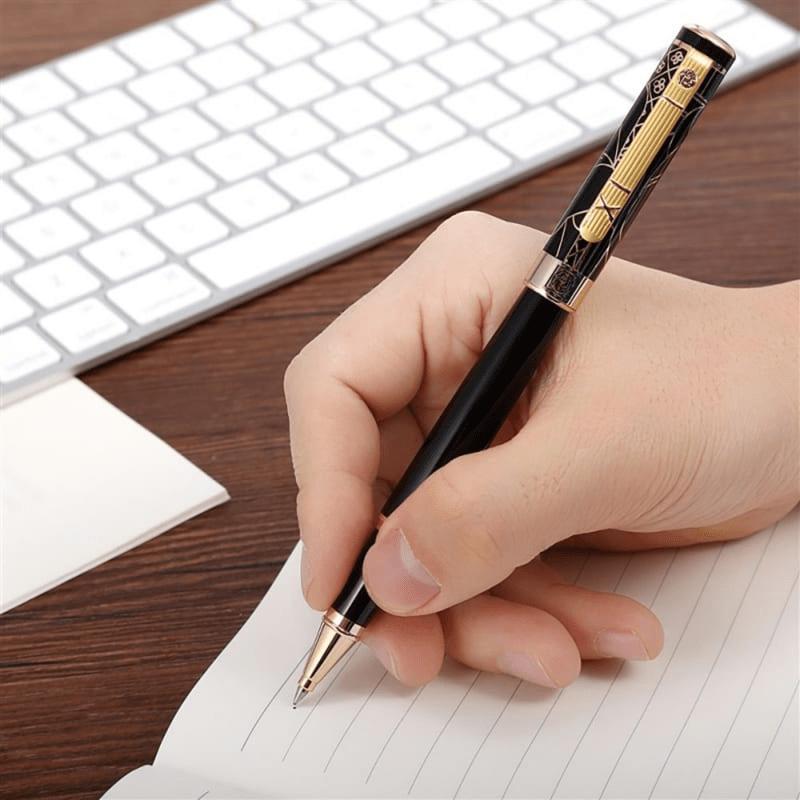 Thuyết minh về cây bút bi, Thuyết minh về cây bút bi hay nhất