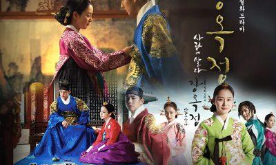 Tình sử Jang Ok Jung (2013): Cuộc chiến cung đình và cái chết bảo vệ tình yêu