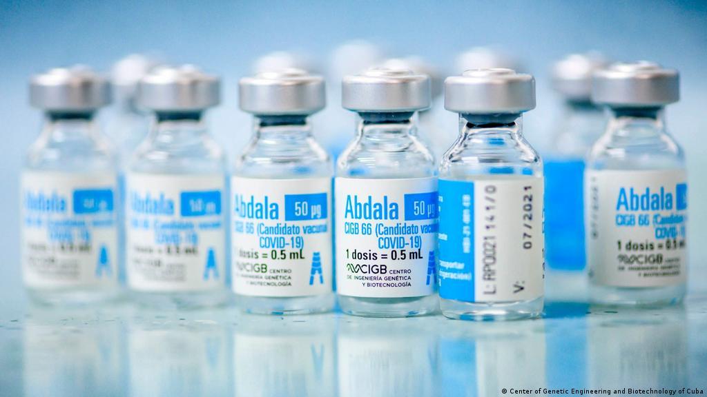 vắc xin Abdala, vắc xin Abdala có tốt khồn, hiệu quả của vắc xin Abdala