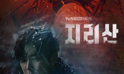 Review Bí ẩn núi Jiri: Phim mới của mợ chảnh Jun Ji hyun có tạo nên bom tấn?