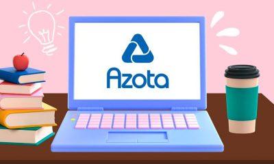 Cách đăng nhập Azota để tạo đề thi và bài tập online đơn giản nhất 2021