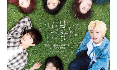 Chờ mùa xuân xanh (2021): Hiện thực tuổi trẻ và tình yêu đẹp đẽ của thời đại học
