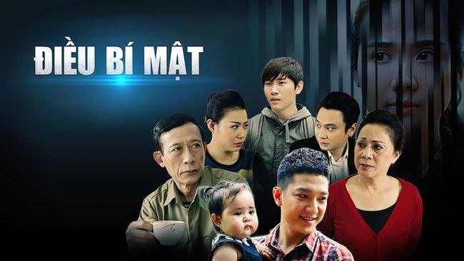 điều bí mật, phim Việt Nam, phim  Điều bí mật 2016, phim tình cảm