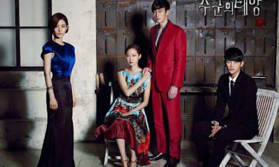 Mặt trời của chàng Joo (2013): Chuyện tình chàng Joo và những hồn ma nổi tiếng một thời